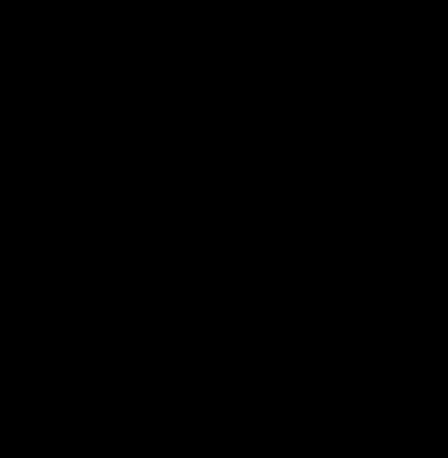 Black Lace Ketubah