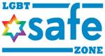 LGBT Safe Zone Logo